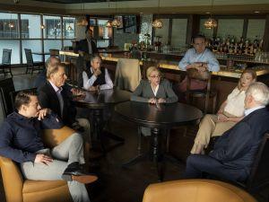 HBO Succession Season 3 Premiere Recap Secession Explained
