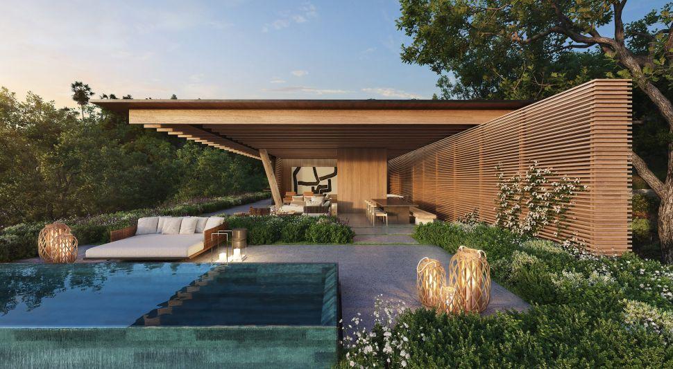 Bulgari Is Opening a Luxury Hotel in California in 2025