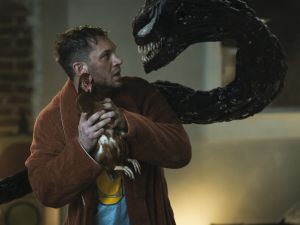 Marvel Sony Venom Post Credits Scene Explained