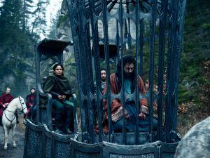 Game of Thrones HBO Amazon Wheel of Time Season 1
