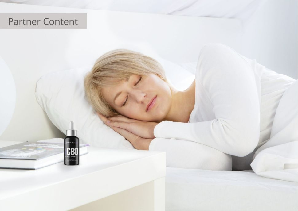 Best CBD for Sleep—What You Need to Know